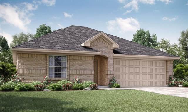 1207 Chapel Hill Drive, Anna, TX 75409 (MLS #14264614) :: Trinity Premier Properties