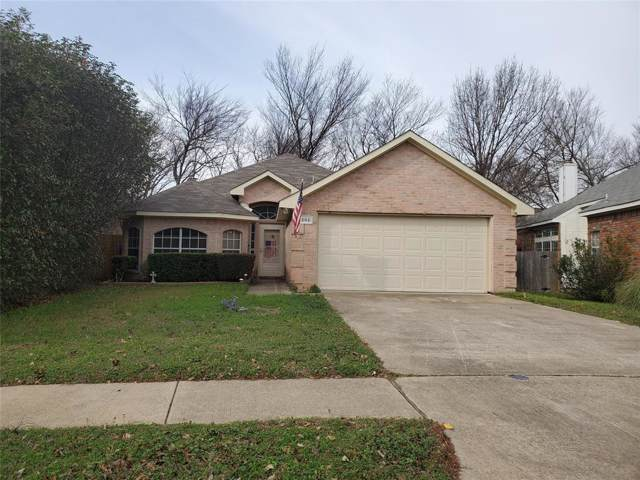 202 Vines Drive, Cedar Hill, TX 75104 (MLS #14264853) :: Century 21 Judge Fite Company