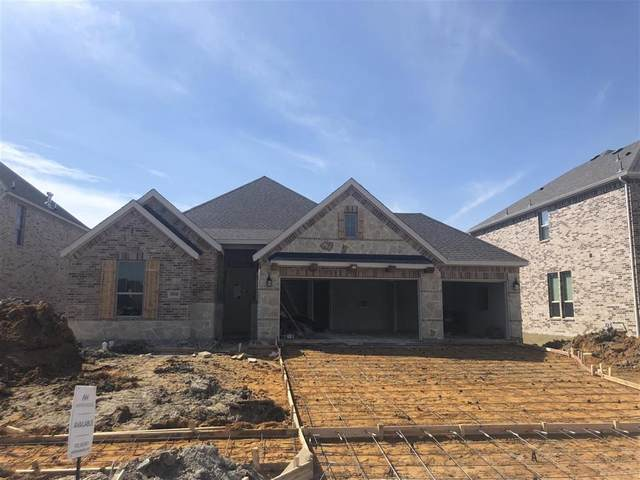 900 Grove Vale Drive, Prosper, TX 75078 (MLS #14265244) :: The Kimberly Davis Group