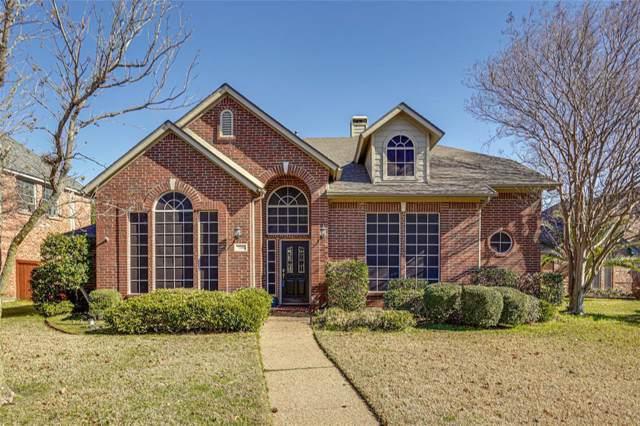 120 Longmeadow Drive, Coppell, TX 75019 (MLS #14265507) :: Lynn Wilson with Keller Williams DFW/Southlake