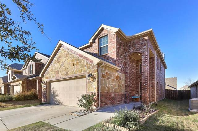 9812 Cottontail Lane, Mckinney, TX 75071 (MLS #14265592) :: Bray Real Estate Group