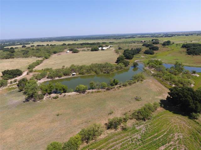 1279 Us Hwy 84, Mullin, TX 76864 (MLS #14265686) :: The Chad Smith Team