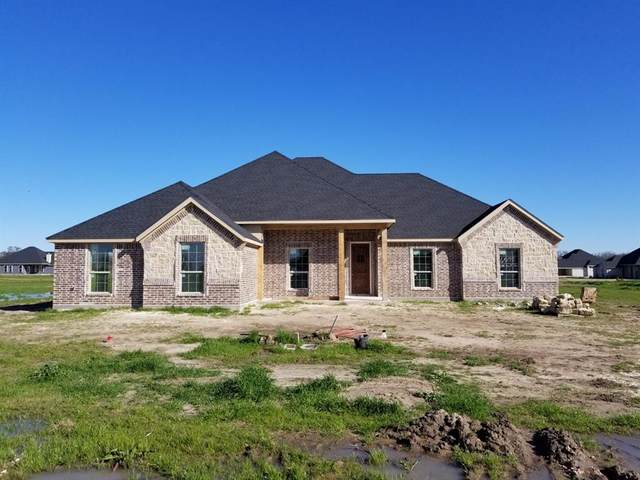 6595 Oak Point Circle, Royse City, TX 75189 (MLS #14266030) :: RE/MAX Landmark