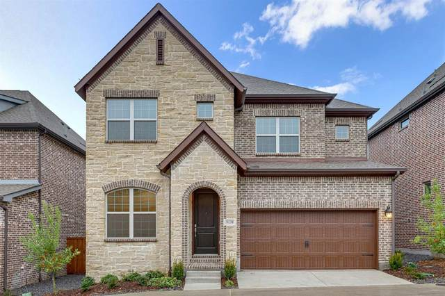 9130 Rock Daisy Court, Dallas, TX 75231 (MLS #14266302) :: Robbins Real Estate Group
