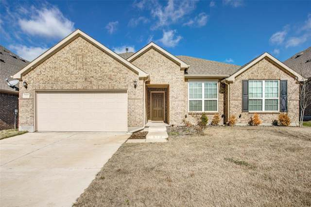 1933 Angein Lane, Fort Worth, TX 76131 (MLS #14266746) :: Trinity Premier Properties