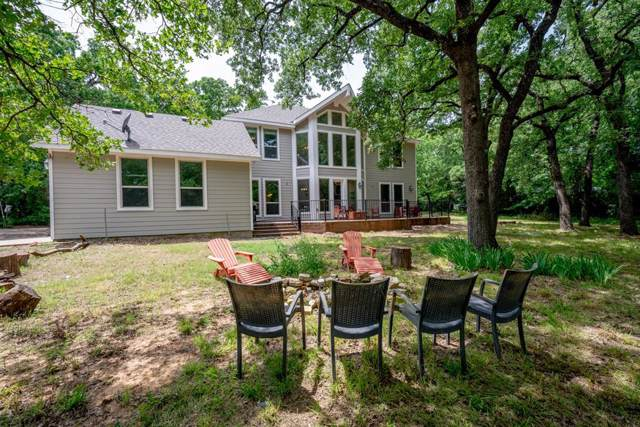 104 Brown Terrace, Shady Shores, TX 76208 (MLS #14267405) :: The Kimberly Davis Group