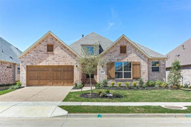 1913 Heliconia Drive, Flower Mound, TX 75028 (MLS #14267418) :: Real Estate By Design
