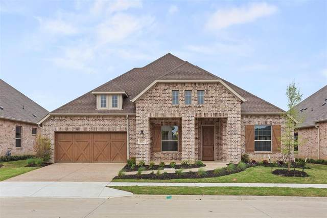 1917 Heliconia Drive, Flower Mound, TX 75028 (MLS #14267559) :: Real Estate By Design