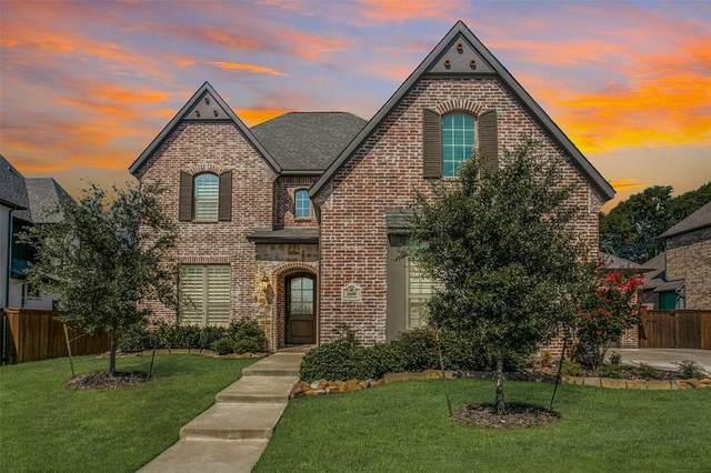2609 Greenlawn Drive, Wylie, TX 75098 (MLS #14267595) :: The Heyl Group at Keller Williams