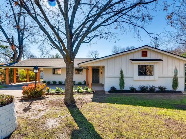 324 James Lane, Bedford, TX 76022 (MLS #14267841) :: Lynn Wilson with Keller Williams DFW/Southlake
