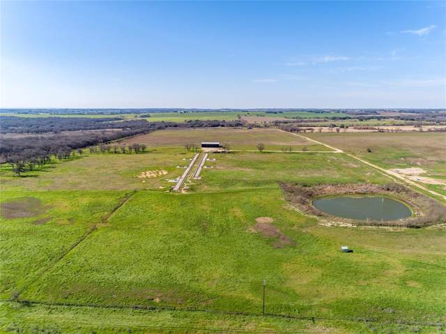 174 Private Road 1407, Dublin, TX 76446 (MLS #14268091) :: The Kimberly Davis Group