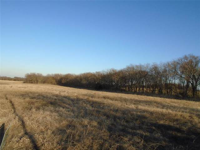TBD County Rd 203-204, Grandview, TX 76050 (MLS #14268131) :: Real Estate By Design