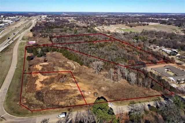 TBD C 1 Us Hwy 75 N, Denison, TX 75021 (MLS #14268178) :: Bray Real Estate Group
