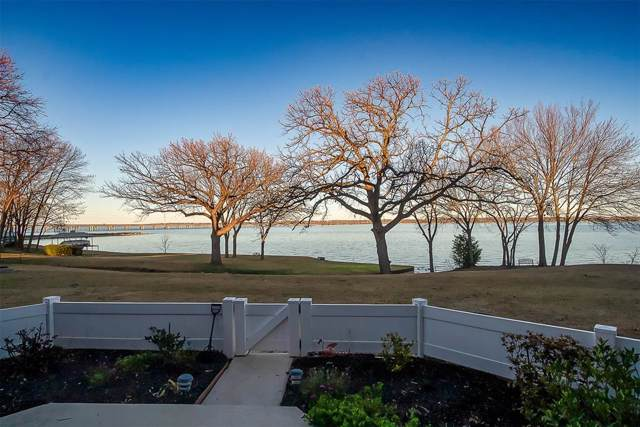 9969 Waterfront Trail, Rowlett, TX 75087 (MLS #14268241) :: RE/MAX Landmark