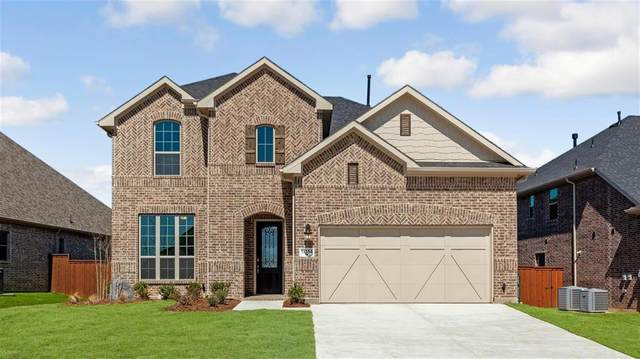 11354 Misty Ridge Drive, Flower Mound, TX 76262 (MLS #14268993) :: HergGroup Dallas-Fort Worth