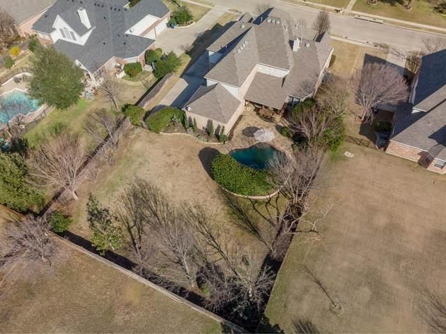 1312 Woodborough Lane, Keller, TX 76248 (MLS #14269135) :: North Texas Team | RE/MAX Lifestyle Property
