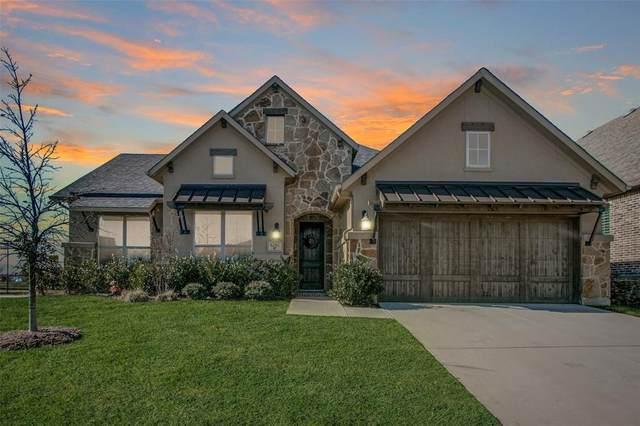 6201 Savannah Oak Trail, Flower Mound, TX 76226 (MLS #14269177) :: HergGroup Dallas-Fort Worth