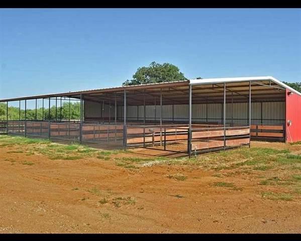 1186 Fm 287, Breckenridge, TX 76424 (MLS #14269513) :: Trinity Premier Properties