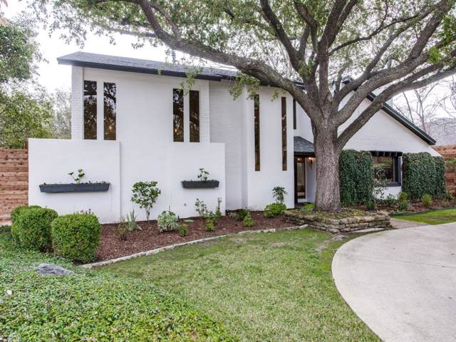 8916 Vista Gate Drive, Dallas, TX 75243 (MLS #14269694) :: The Mitchell Group