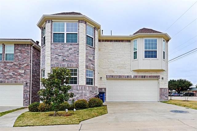 6407 Juliet Place, Dallas, TX 75252 (MLS #14269745) :: The Good Home Team