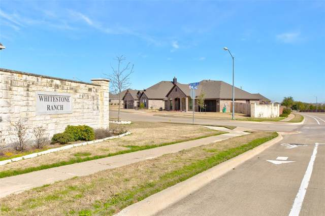 10913 Prestwick Terrace, Benbrook, TX 76126 (MLS #14269971) :: Potts Realty Group