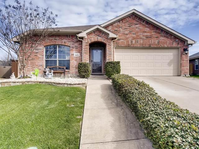 3504 Keri Lane, Balch Springs, TX 75180 (MLS #14270368) :: The Heyl Group at Keller Williams