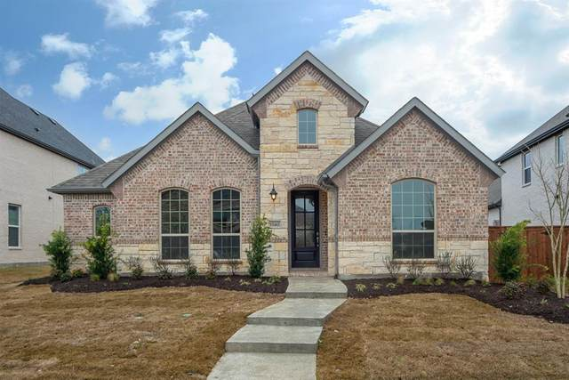 15443 Wintergrass Road, Frisco, TX 75035 (MLS #14270473) :: The Kimberly Davis Group