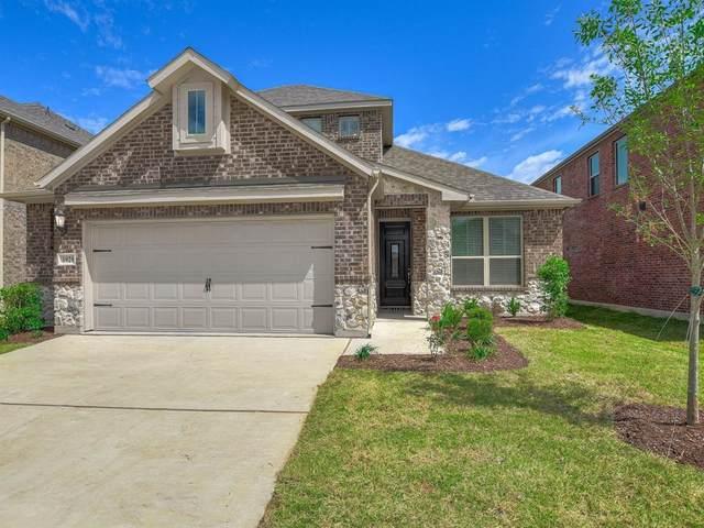 1929 Tomahawk Trail, Aubrey, TX 76227 (MLS #14270561) :: Real Estate By Design