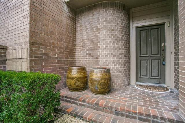 5132 Westgrove Drive, Dallas, TX 75248 (MLS #14271081) :: Century 21 Judge Fite Company