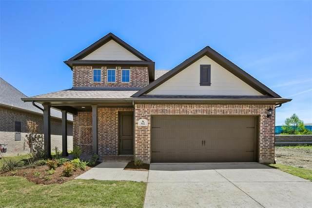 942 Switchgrass Lane, Allen, TX 75013 (MLS #14271239) :: The Kimberly Davis Group