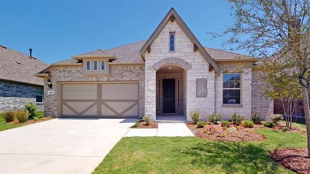 1648 Pegasus Drive, Forney, TX 75126 (MLS #14271260) :: RE/MAX Landmark