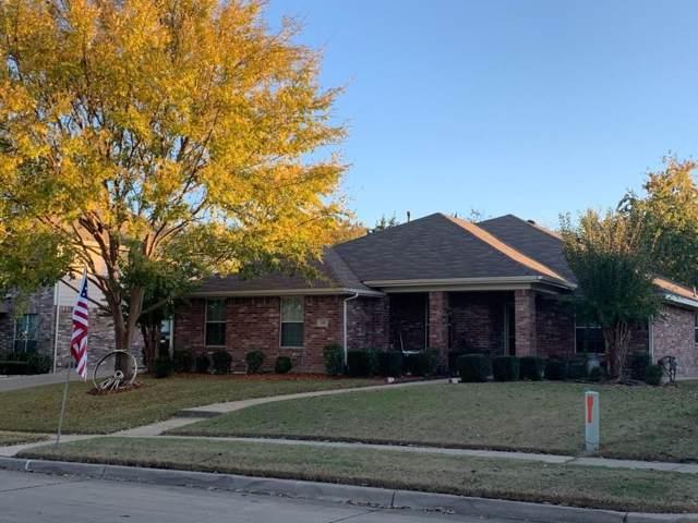 116 Redwood Lane, Terrell, TX 75160 (MLS #14271319) :: Tenesha Lusk Realty Group