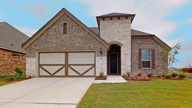 1636 Pegasus Drive, Forney, TX 75126 (MLS #14271336) :: RE/MAX Landmark