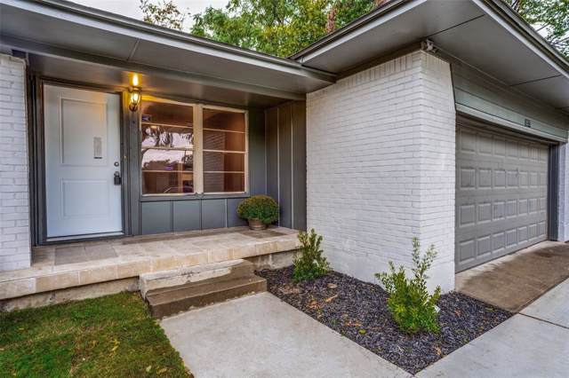 10525 Channel Drive, Dallas, TX 75229 (MLS #14271396) :: The Kimberly Davis Group