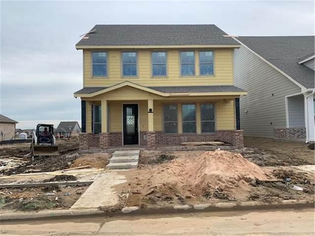 2525 Stella Lane, Northlake, TX 76247 (MLS #14271424) :: Real Estate By Design