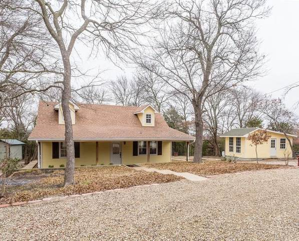 365 Jackson Road, Whitewright, TX 75491 (MLS #14271580) :: Trinity Premier Properties