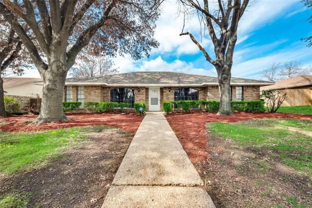 1013 Townsend Lane, Desoto, TX 75115 (MLS #14271680) :: Caine Premier Properties