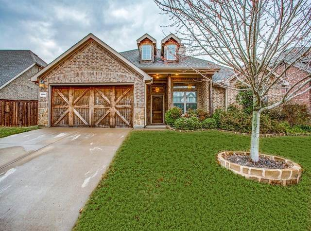1506 Firenza Court, McLendon Chisholm, TX 75032 (MLS #14272142) :: Potts Realty Group