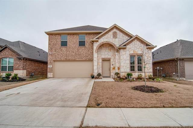 638 Jamestown Lane, Fate, TX 75189 (MLS #14272256) :: RE/MAX Landmark