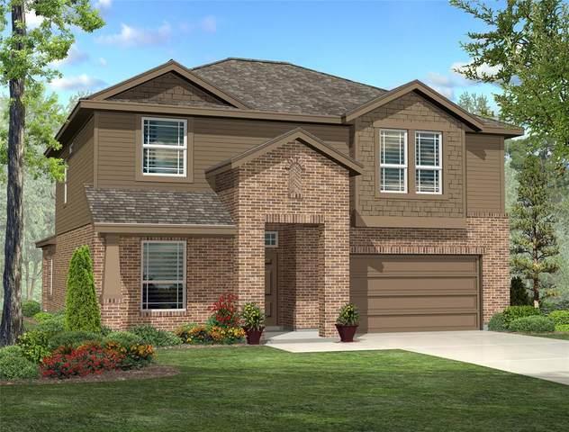 2412 Coyote Way, Northlake, TX 76247 (MLS #14272477) :: Real Estate By Design