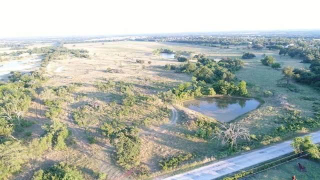 1166 County Road 456, Stephenville, TX 76401 (MLS #14272535) :: Tenesha Lusk Realty Group