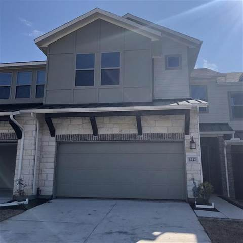 8242 Primose Way, Dallas, TX 75252 (MLS #14272642) :: Caine Premier Properties