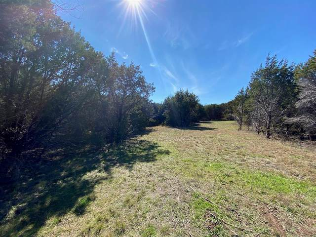 6491 Fm 56, Clifton, TX 76634 (MLS #14272685) :: Real Estate By Design