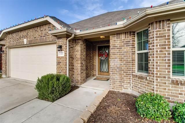 641 Kinghaven Drive, Little Elm, TX 75068 (MLS #14272880) :: RE/MAX Pinnacle Group REALTORS