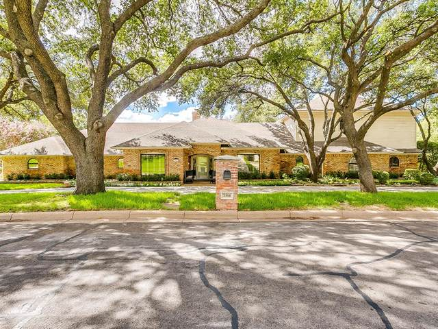 3508 Arborlawn Drive, Fort Worth, TX 76109 (MLS #14272985) :: EXIT Realty Elite