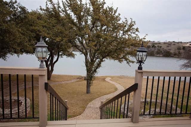 7009 Hells Gate Loop, Strawn, TX 76475 (MLS #14273304) :: Caine Premier Properties