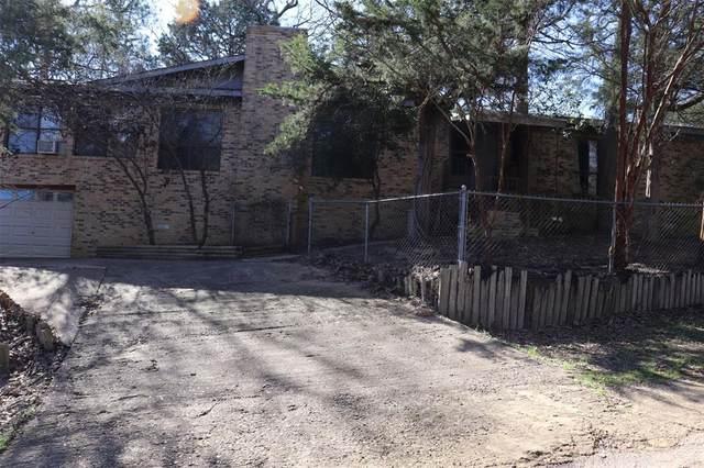 23556 Live Oak Drive, Mineola, TX 75773 (MLS #14273335) :: Frankie Arthur Real Estate
