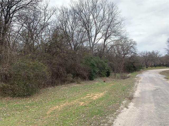 Lot 3 Shady Creek Lane, Bridgeport, TX 76426 (MLS #14273461) :: ACR- ANN CARR REALTORS®