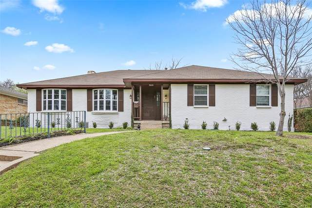 5929 Canterview Drive, Dallas, TX 75228 (MLS #14273656) :: The Kimberly Davis Group