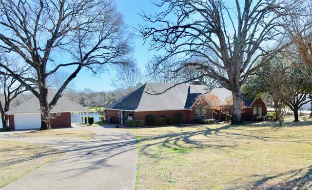 2301 Rose Point, Athens, TX 75752 (MLS #14273678) :: Century 21 Judge Fite Company
